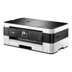 Brother Wireless Color Inkjet All-In-One Multifunction Printer Wireless Printer, Printer Scanner, Laser Printer, Inkjet Printer, Online Computer Store, Mac Os 10, Multifunction Printer, Brother Mfc, Daily Deals Sites