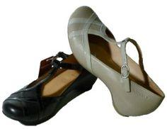 Wonders shoes, charleston style, spring