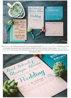 コンセプトがしっかりしている手作りカード&招待状 | Weddingcard.jp