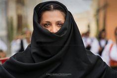 La Bellesa Sarda è di Sadali - Fede Kiki ph. Carlo Marras Photography