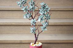 How to Make a Money Tree (with Pictures)