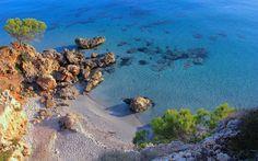 Calita des Pilons, #Menorca