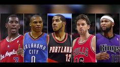 NBA's Top 3 Most Surprising Teams Of 2016-NBA Free Agents Signing/Trades...
