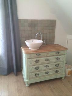 8 best Oude meubels in een nieuw interieur! images on Pinterest ...