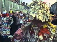 Here We Come a-Wassailing (BBC 1977) -  Part 2 of 5
