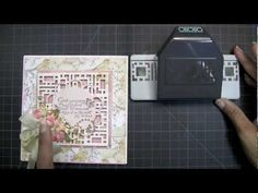 APG - Border Filled Frame-Awesome video designed by Becca Feeken