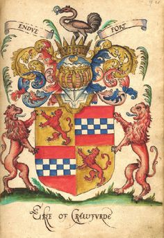 Lord Crawford scotland | Lord Crawford's Armorial edited by Alex Maxwell Findlater