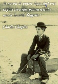 Charlie Chaplin, Live Your Life, True Words, Motto, Proverbs, Personal Development, Philosophy, Fun Facts, Spirituality