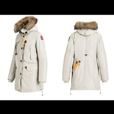 Kodiak Parka, Parajumpers Outlet Store Usa. Style. Super Customer Service.