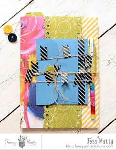 Spring Journal Gift_Jess Mutty_Fancy Pants Designs