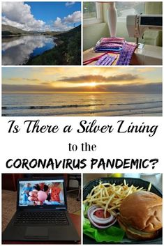 Is There a Silver Lining to the Coronavirus Pandemic? - Postcards & Passports