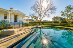 4 First Ave Devonport, Tender Now Closing 21st August at 4.30pm - Devonport Branch | Cathy Fiebig and Carol Wetzell from Barfoot & Thompson Real Estate #barfootthompson #property #pool #family