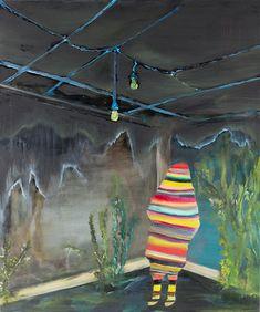 Ville-Veikko Viikilä   Valmiina rakkauteen (20€/kk) – Lahden Taidelainaamo Villa, Painting, Art, Art Background, Painting Art, Kunst, Paintings, Performing Arts, Painted Canvas