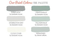 color that goes well with stonington gray - Yahoo Image Search Results