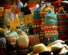 another travel blog's wooly hats