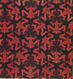 MC Escher Tessellations | Escher's symmetry prints from M.C. Escher Official website