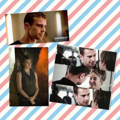 Sheo needs to happen! FourTris I can't wait to bring you home on DVD!