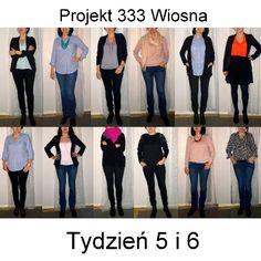 A od wczoraj na blogu nowy post. Zapraszam was na kolejne podsumowanie mojego projektu333wiosna 🐦🌺🌼🌸👉👉👉 link w bio ⤴ #projekt333 #szafakapsulkowa  #333 #minimalism #decluter #ootd #slowfashion #polishblogger #polishgirl #fashionblogger #fashionblog #ootd #outfitoftheday #minimalnat #instadaily #love #polishbloger #project333 #wardrobe #minimal #springcapsule #simplify #minimalistwardrobe #instastyle