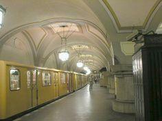 U-Bahn Berlin Heidelberger Platz - Geschichte der Berliner U-Bahn – Wikipedia