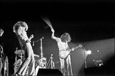 Led Zeppelin in Vancouver
