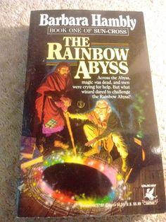 The Rainbow Abyss (Sun-Cross Book 1)