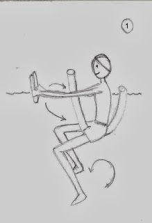 56d0a5b191 Mis clases de natación terapéutica  Ejercicios para lumbalgia y hernia  discal lumbar en piscina profunda