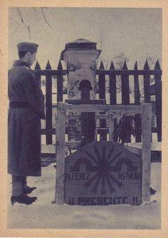 A través de las tumbas ¡Adelante! Division, Second World, World War Two, Ww2, Hero, History, 1975, Painting, Spanish