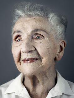 100-year-olds by Karsten Thormaehlen - 02
