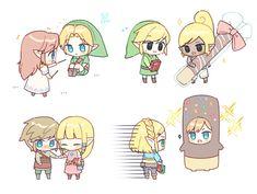 Zelda Breath Of Wild, Legend Of Zelda Breath, Breath Of The Wild, Saga, Graffiti Alphabet Styles, Kirby Character, Wattpad, Cute Pokemon, Game Art