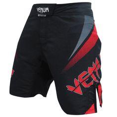Venum Noir Diable MMA Compression Short brésilien Vale tudo Homme Adultes Arts Martiaux