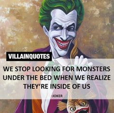 a small villain quotes dump
