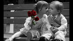 Beautiful colorful pictures and Gifs: Cute Kids / Niños Bonitos. Color Splash, Color Pop, Cute Kids, Cute Babies, Babies Pics, Young Love, Jolie Photo, Baby Kind, Child Love