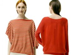 M. Patmos, Club Monaco Collaborate on U.S.A.-Made Cashmere Sweater Collection