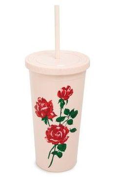 Gobelet à emporter Will you accept the rose Ban.do