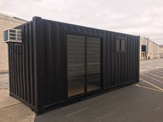 mobile Granny pods New Granny flat, portable office, site shed, mobile home/building Smart Garden Offices, Garden Office Shed, Container Shop, Container House Design, Shipping Container Office, Shipping Containers, Decks, Smart Home Design, Site Office