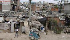 INDEC anuncia las cifras de pobreza para el primer semestre del año