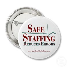 Safe Staffing - Reduces Errors! http://www.nationalnur... The Evidence is In: RN-to-Patient Ratios Save Lives!  #nurse