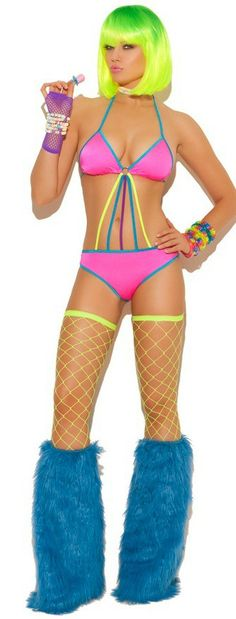 2012  GLO Pretty Sweet! set via Pink Sugar Home Lingerie Party Company. Click on the image to see more!