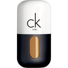 Ck One Color3-In-1 Face Makeup SPF 8 Oil-Free 30