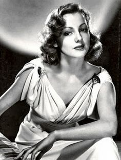 Virginia Grey, supporting actress 1940s - 50s
