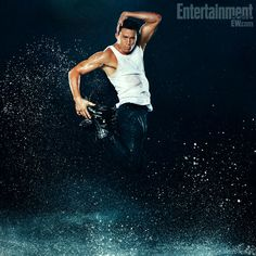 Magic Mike - Channing Tatum