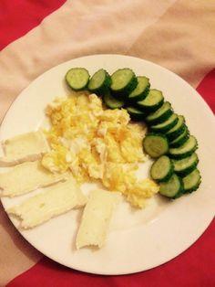 Simple, healthy, colourful, yummy
