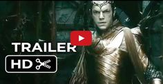 """Video Trailer: The Hobbit """"The Battle Of The Five Armies"""" Top's The Weekend Box Office"""