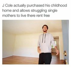J Cole the real MVP