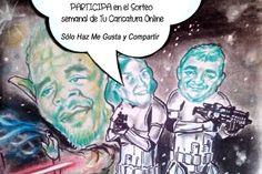 Participa #gratis en el sorteo semanal de una caricatura online https://www.facebook.com/totalartlopez.blogspot/photos/pb.605603459560854.-2207520000.1441382998./806468566141008/?type=3&theater