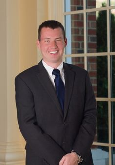 Class of 2015 Profile: Stephen Lillie Trains for Fortune 500 Company