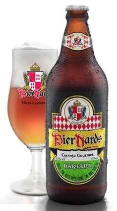 Cerveja Bier Nards Haryana, estilo India Pale Ale (IPA), produzida por Cervejaria Bier Nards, Brasil. 6.5% ABV de álcool.