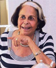 Cientos Rinden Homenaje A Doña Dedé Mirabal