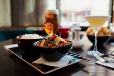 East Restaurant, Asian, Ethnic Recipes, Food, Essen, Meals, Yemek, Eten