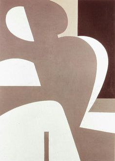Yannis Moralis / Γιάννης Μόραλης is an outstanding figure in Modern Greek painting. He became a professor at the School of Fine Arts at a very early age and for years taught the younger generations of Greek painters. Greek Paintings, Greek Art, Minimalist Art, Geometric Art, Figurative Art, Collage Art, Art Inspo, New Art, Art Decor
